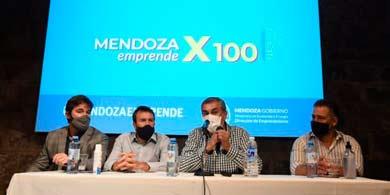 Mendoza invertirá US$ 500.000 en 106 proyectos tecnológicos