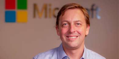 Fernando López Iervasi es el nuevo Gerente General para Microsoft Argentina