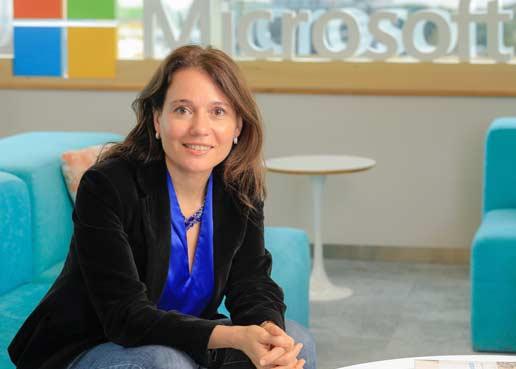 Microsoft Argentina: