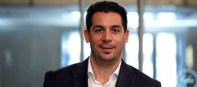 Microsoft Argentina designó a Fernando Andrés como director de Negocios y Grandes Empresas