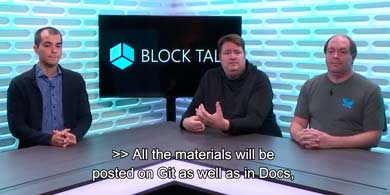 Microsoft lanza un kit de desarrollo para blockchain basado en la nube
