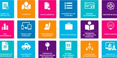 País Digital lanzó la nueva Plataforma de Soluciones Municipales