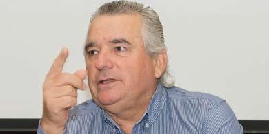 Carlos Pallotti:
