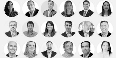 Maxi Montenegro, Paula Pareto y Fredi Vivas en Pulso IT. ¿Quiénes participarán de la industria?