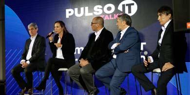 Cerró la tercera edición de PulsoIT, con muchas ganas de una cuarta