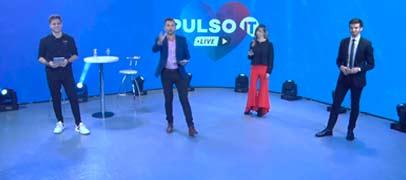 Los números de PulsoIT Live 2020