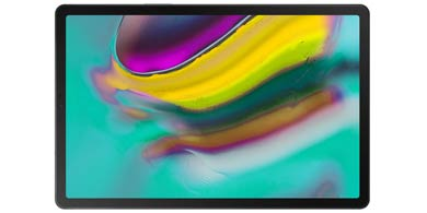 ¿Cómo es la nueva Galaxy Tab S5e de Samsung?