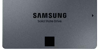 860 QVO, el nuevo paso de Samsung hacia el SSD