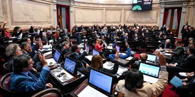 Finalmente se aprobó en el Senado la Ley de la Economía del Conocimiento