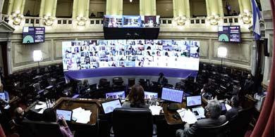 El Senado convirtió en Ley la Regulación del Teletrabajo