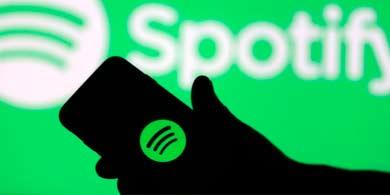Spotify bloquea y suspende cuentas con ad blockers
