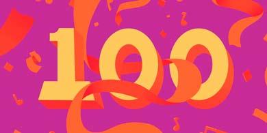 Spotify festeja los 100 millones de suscriptores premium, con una lista especial