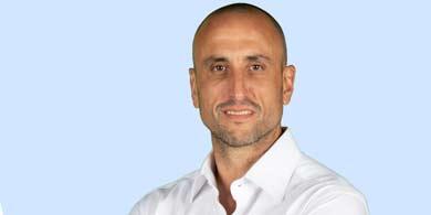 Manu Ginóbili contó por qué se sumó como inversor de Ualá