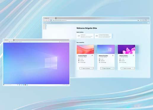Ya está disponible Windows 365, el sistema operativo de Microsoft en la nube. ¿Cuánto cuesta?