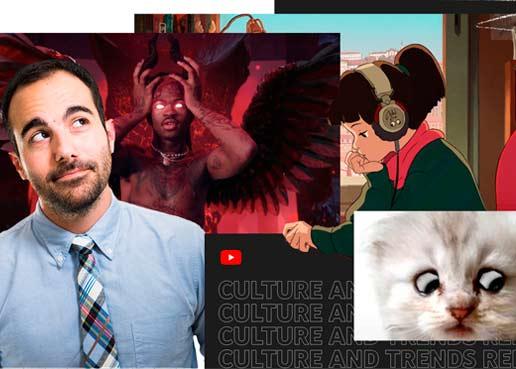¿Qué dice el nuevo informe global del equipo de Cultura y Tendencias de YouTube?
